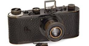 Una (altra) Leica del 1923 venduta per 2,4 milioni euro