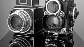 Rollei Vs Hasselblad: la storia di due fuoriclasse