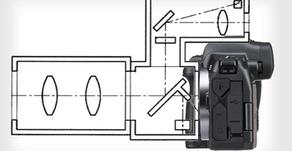 Canon brevetta un accessorio che esiste da 60 anni