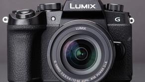 Panasonic presenta la nuova Lumix G90, dimostrando che crede ancora nel formato m4/3