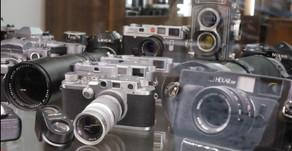 Piccola guida all'usato fotografico analogico, e alla GAS