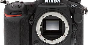 Nikon rilascia la versione 1.20 del firmware per la sua fotocamera D500