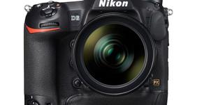Una ammiraglia alle Olimpiadi: arriva la Nikon D6