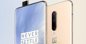 OnePlus collabora con il National Geographic per presentare la tecnologia fotografica di OnePlus 7 P