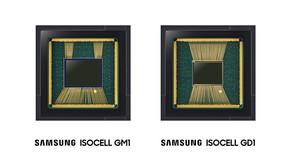 Samsung ha presentato due nuovi sensori da 1/2 pollice da 48Mpx e 32 Mpx