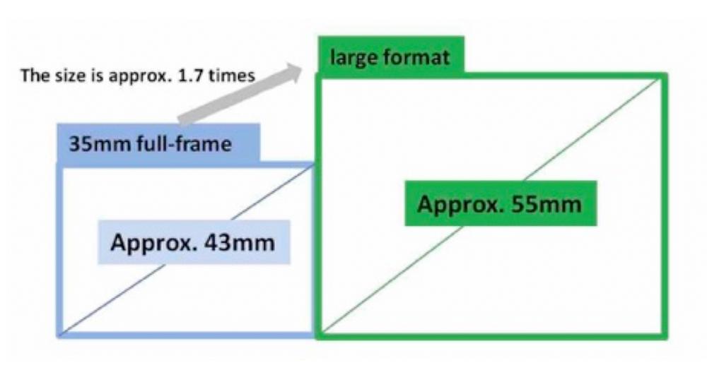 schema formato sensore