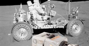 Zeiss celebra i 50 anni dall'allunaggio al Planetario di Torino
