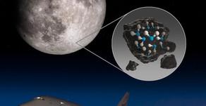 Come la NASA ha utilizzato il radar volante SOFIA per intercettare le molecole di acqua sulla luna