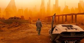 Blade Runner 2049,  gli smartphone e il bilanciamento automatico del bianco!
