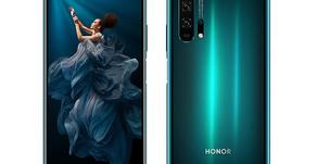 Tra la guerra tra gli USA e Huawei, viene presentato l'Honor 20 PRO