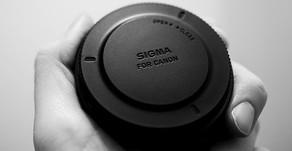 Sigma rilascia aggiornamenti del firmware per gli obiettivi Canon EF, Nikon F e il Sigma Mount Conve