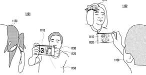 Ecco il brevetto Samsung per lo schermo avvolgente con caratteristiche uniche!