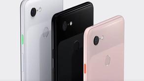 Primi problemi per le fotocamere di Google Pixel 3 !