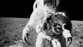 50° anniversario dello sbarco sulla Luna | Gli astronauti erano stati addestrati anche ad essere pro