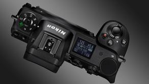 Aggiornamento firmware per Nikon Z6 e Z7!