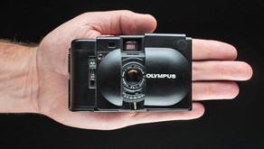 L'Olympus XA, l'XA2 e la nascita delle fotocamere compatte