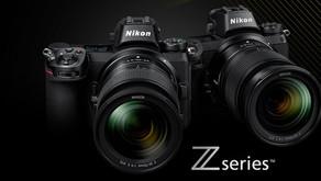 Nikon riporta che il suo fatturato è calato di quasi il 18%