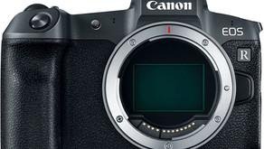 Voci di corridoio parlano di un sensore da 63MP per una Canon EOS R ad alta risoluzione!