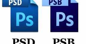 Come salvare e aprire file PSD e PSB nel minor tempo possibile