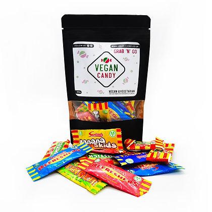 Assorted Mini Refreshers 200g (Vegan)