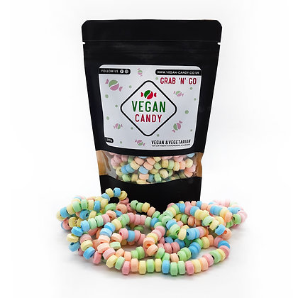 Candy Necklaces (Vegan) 200g