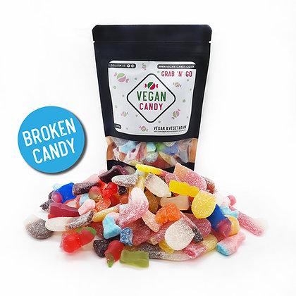 Broken Candy 200g (Vegan)