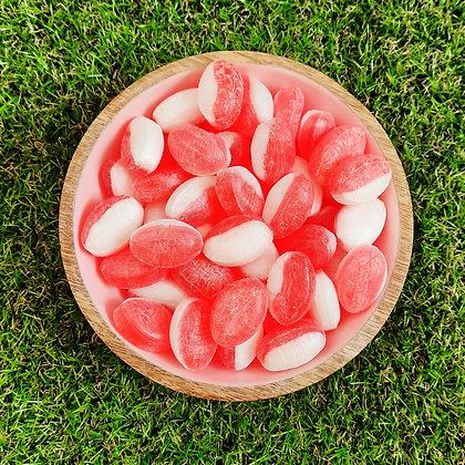 Sugar Free Strawberries & Cream 200g (Vegan)