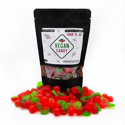 Twin Cherries 200g (Vegan)