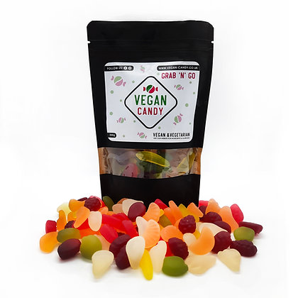 Funky Fruits 200g (Vegan)