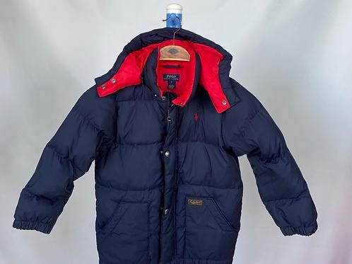 Polo Ralph Laurent Down Jacket, 6T