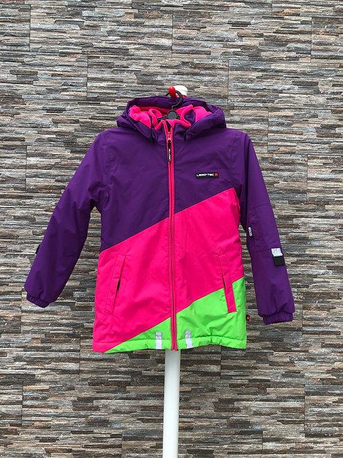 LegoTec Ski Jacket, 9T