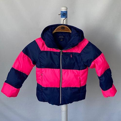 Polo Ralph Laurent Down Jacket, 5T
