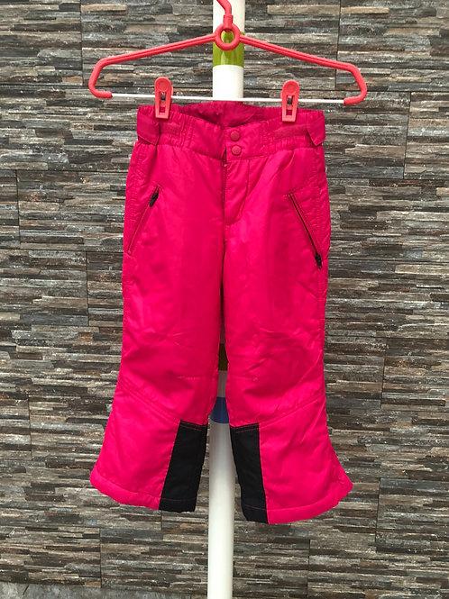 Hema Ski Pants, 3/4T