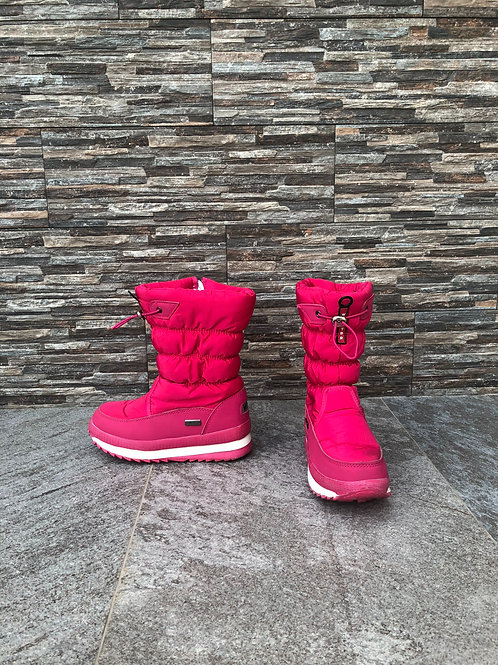 Winter Boots, size US 5