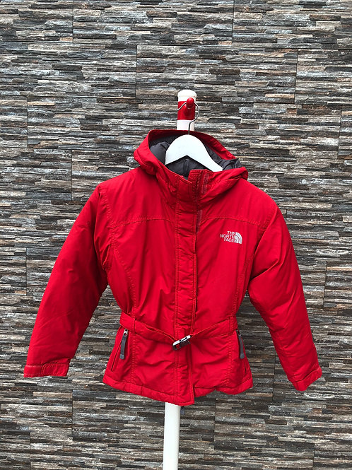 The North Face Down Jacket, 7/8T