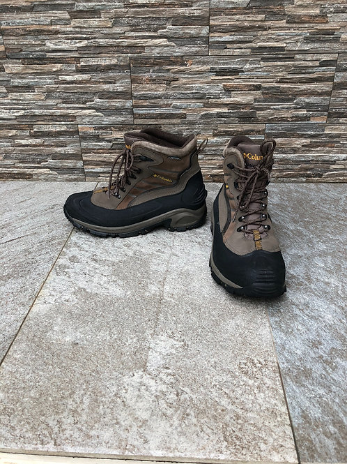 Columbia Boots, size US 12
