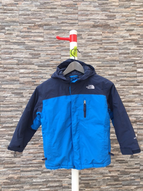 The North Face Insulated Jacket, 6T