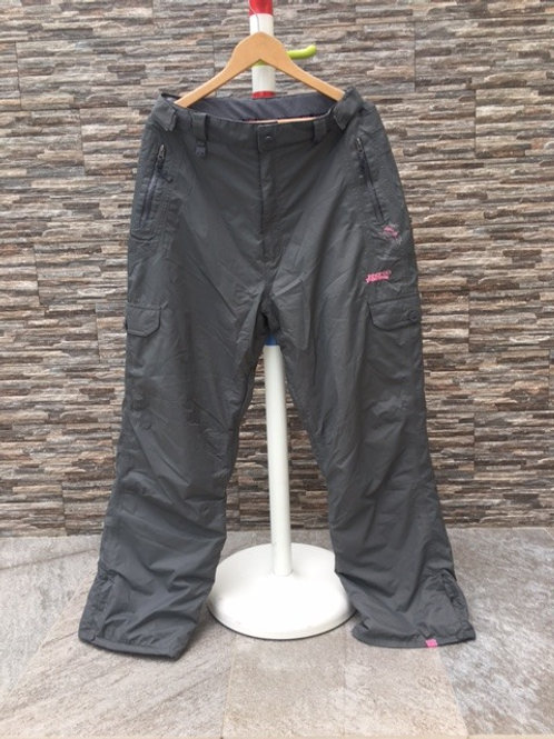 No Fear Ski Pants, L