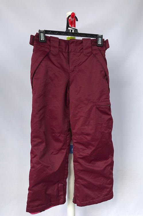 Billabong Ski Pants, 8T