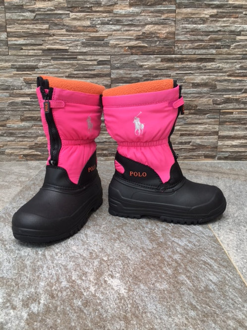 POLO RL Snow Boots, size US 1