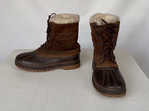 Sorel Winter Boots, size US 10