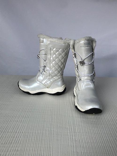 Khombu Winter Boots, size US 13