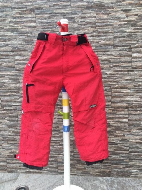 American, Ski Pants, 8T