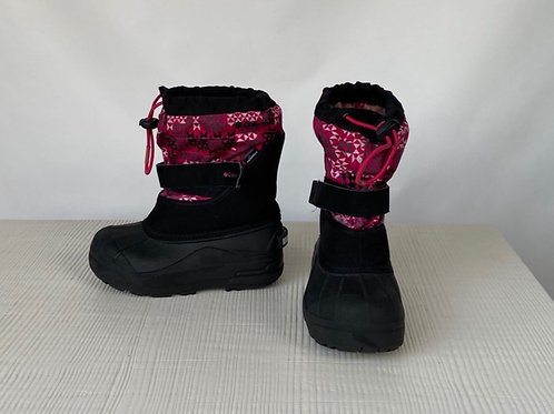 Columbia Snow Boots, size US 13