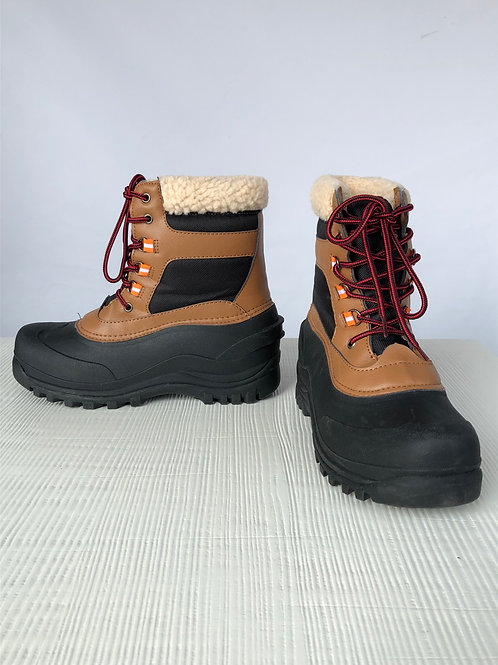 Men's Snow Boots, size US 10