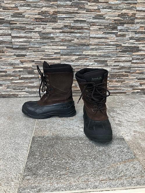 Kamik Boots, size US 9