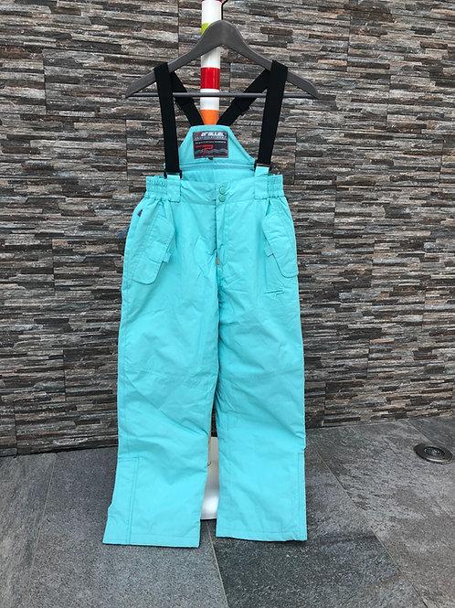 Parallel Ski Pants, 9/10T