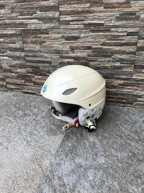 Wed'ze ski Helmet, M (52-58cm)