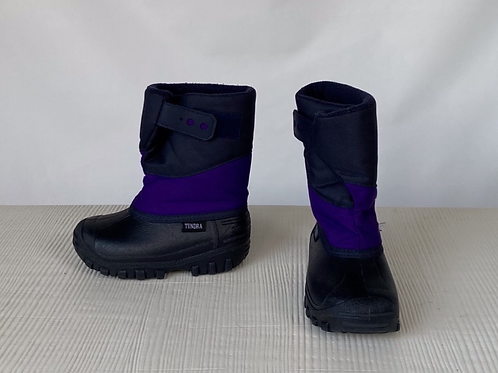 Tundra Snow Boots, size US 10