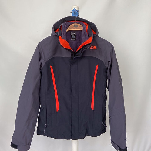 The North Face 3in1 Ski Jacket, XS